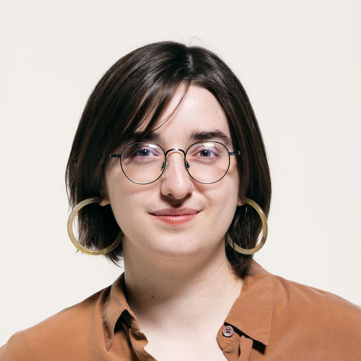Chloe Yanny-Tillar